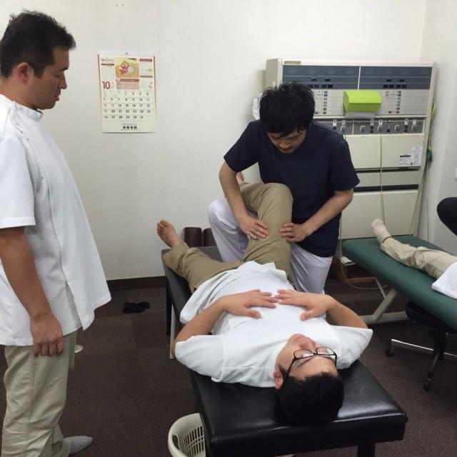 プロ治療家セミナー