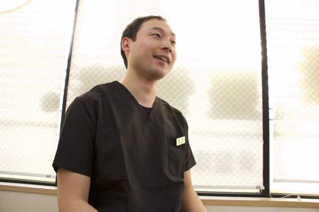 松田先生が治療家になったきっかけを教えてください。