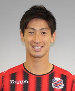 コンサドーレ札幌 石川直樹選手