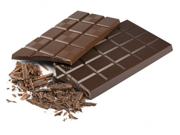 チョコレート 不妊原因
